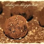 Tartufi al cioccolato e caffè – COMUNICAZIONI