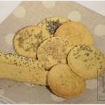Biscotti dolci agli aromi