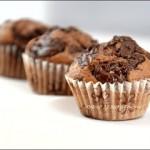 "Muffins ""cioccolatoso"""