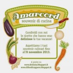 Contest Amarcord – Souvenir di cucina