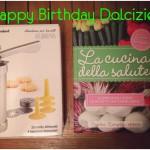 Happy Birthaday Dolcizie