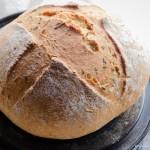 Pane semplice: Soda Bread