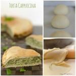 Torta Cappuccina