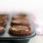 Muffin Macho Brownie
