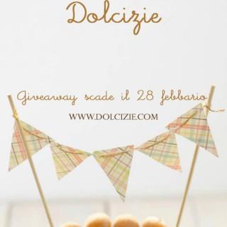 Happy Birthday Dolcizie – Giveaway