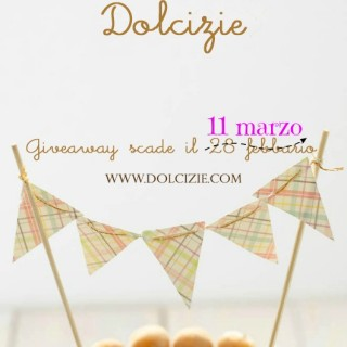 Happy Birthay Dolcizie