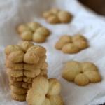 Pasta Sablée – Frollini