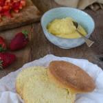 Pan di Spagna montato a caldo -Ricetta di Iginio Massari-