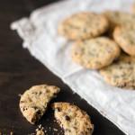 Cookies ai 3 cioccolati