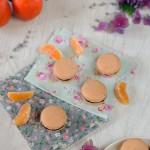 Macaron Clementine e Cioccolato Re-Cake #09
