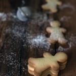 Biscotti di zia Morè
