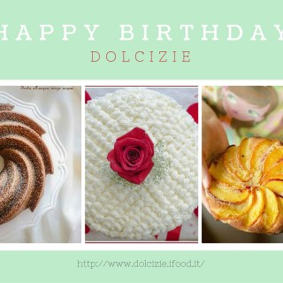 Happy Birthday Dolcizie!