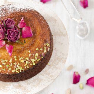 Torta Persiana dell'Amore #Re-Cake 14