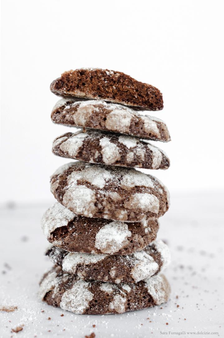 crinkle-cookies-cioccolato-dolcizie