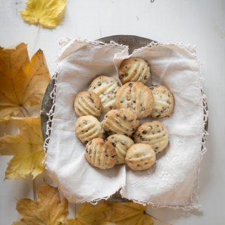 Biscottini Sciogli in Bocca