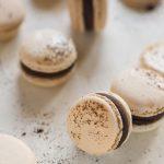 Macarons di Pierre Hermé
